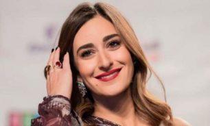أمينة خليل تتحضر لحفل زفافها وهذه التفاصيل image