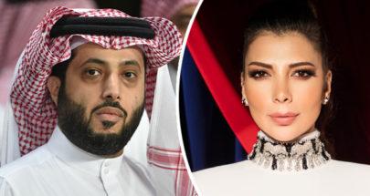 """""""الفرق الكبير"""".. تجمع تركي آل الشيخ وأصالة لأوّل مرة image"""