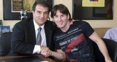 """قائد برشلونة """"التاريخي"""" سيعود.. والهدف ميسي ودوري الأبطال image"""