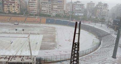 على الرغم من الصورة القاتمة... بيروت متفائلة بيضاء! image