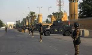 استهداف رتلين للتحالف الدولي في العراق بعبوات ناسفة image