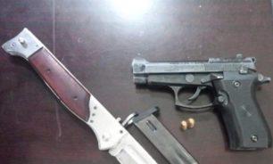 سلبَ أحد المواطنين بعد أن هدّده بواسطة سكين... اليكم التفاصيل image