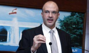 وزير الصحة وقع الدفعة الأولى من مستحقات معالجة مرضى كورونا image