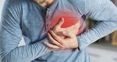 كشف علامة تنذر بمشكلات في القلب image