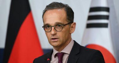 ألمانيا تطالب باتفاق موسع حول النووي الإيراني image