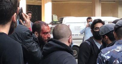 """تفاصيل جديدة عن الاشكال بين طلاب القوات وحزب الله… """"حرب الغاء""""؟! image"""