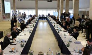 الكنيست الإسرائيلي يرفع غرامة مخالفة الإغلاق العام إلى 3 آلاف دولار image