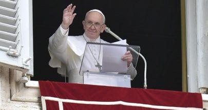 لهذه الأسباب يرغب البابا في لقاء الحريري… image
