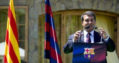 تأجيل انتخابات رئاسة نادي برشلونة image