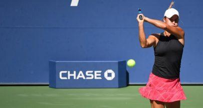 بالفيديو.. فأر يفاجئ لاعبة تنس في غرفتها بالفندق في أستراليا image