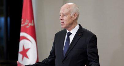 طرد مشبوه يلاحق سعيّد.. وهذه حالة الرئيس التونسي image