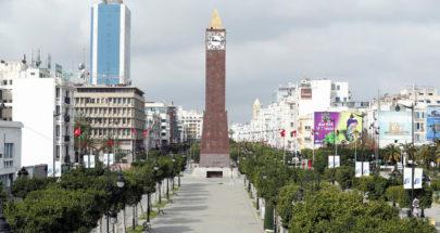 بسبب الاحتجاجات.. إغلاق شارع الحبيب بورقيبة في تونس image