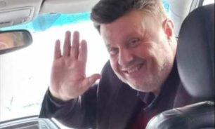 وفاة الفنان جان خضير نتيجة مضاعفات فيروس كورونا image