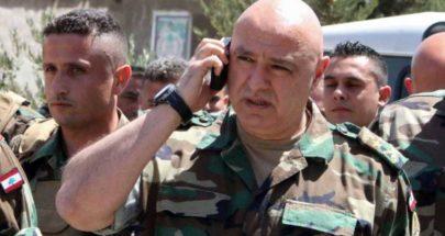 أهداف الحملة على الجيش وقائده لم تعد خافية على أحد image