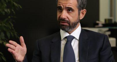 رئيس مجلس ادارة سبينس دعا للرجوع عن قرار إقفال السوبرماركت image