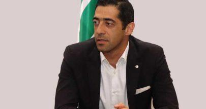 حنكش: لبنان بحاجة إلى تشكيل حكومة اختصاصيين من رئيسها إلى اعضائها image