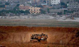 خرق اسرائيلي على الحدود مقابل بلدة ميس الجبل image