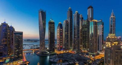 تعليق الأنشطة الترفيهية في دبي... image