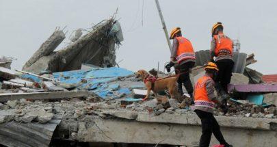 إندونيسيا.. ارتفاع عدد قتلى زلزال سولاويسي إلى 81 image