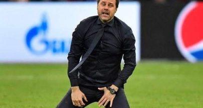سان جيرمان يعلن إصابة مدربه الجديد بكورونا image