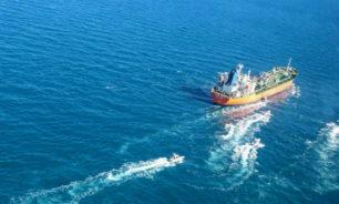 وصول سفينة مازوت تكفي السوق لأسبوع image