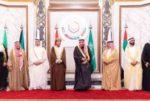 الشروط الخليجية لاقفال الازمة الناتجة عن كلام وهبّه image
