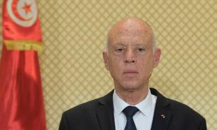 قيس سعيد يتعهد بتعزيز الأمن والاستقرار بتونس image