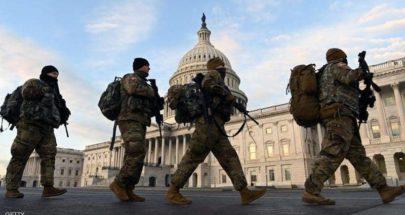 تأجيل بروفة التنصيب.. الخوف يحكم واشنطن قبل بايدن image