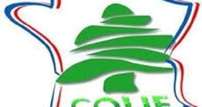 مجلس لبنانيي فرنسا: لوضع المصالح الشخصية جانبا للخروج من الأزمة image