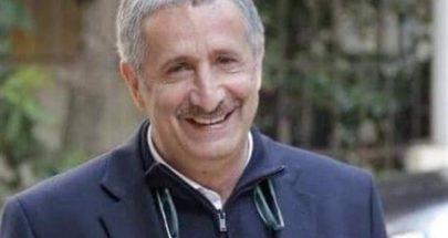 مسعود الأشقر القائد وداعاً... image
