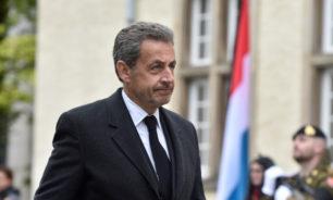 """النيابة المالية الفرنسية تفتح تحقيقا جديدا يتهم ساركوزي بـ""""استغلال النفوذ"""" image"""