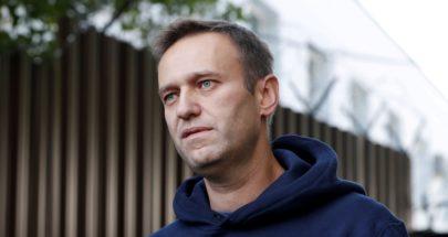 الكرملين: اعتقال نافالني ليس بسبب خشية بوتين منه والدعوة للاحتجاجات غير قانونية image