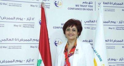 """في ظل تفاقم إصابات """"كورونا"""".. نداء من نقيبة الممرضات والممرضين image"""