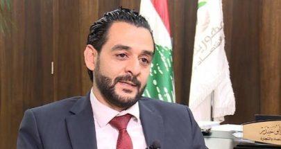 أبو حيدر: الخوف الأكبر من بعض الصناعات الغذائية التي تشهد فلتانا كلما اشتدت الأزمة image