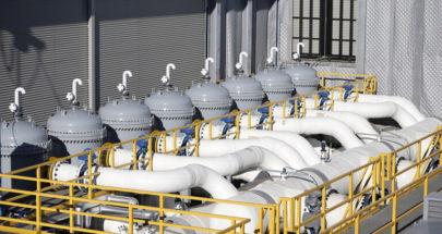 مصر تسعى لتصنيع تقنيات تحلية مياه البحر محليا بخبرات روسية image