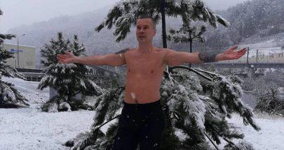روسي يخطط العيش دون طعام أو شراب لمدة سنة لتحقيق الخلود image