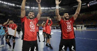 مدرب عام المنتخب المصري لليد: هذه نقطة قوتنا وننتظر الدنمارك image