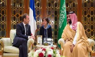 تفاصيل اتصال هاتفي لماكرون... رفض فيه بن سلمان مساعدة لبنان image