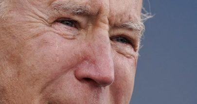 بالفيديو بالدموع... بايدن يودع ولايته قبل انتقاله إلى واشنطن image