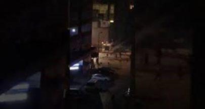 بالفيديو: ارتفاع حدة التوتر في طرابلس...واستدعاء وحدات إضافية من الجيش image