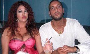 أمر باعتقال اللبنانية ألين سكاف زوجة القذافي... دهست رجال شرطة ومارة! image