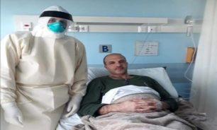 أول تغريدة لحسن بعد إصابته بكورونا: أعاننا الله على مر هذا الوباء وبلاءه image