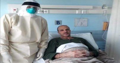 ما جديد حالة وزير الصحة؟ image