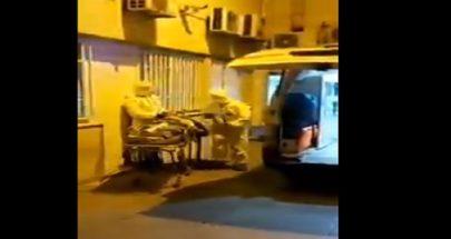 مستشفى يرفض إستقبال مريض كورونا... جو معلوف: توفي بعد أن توقف قلبه image