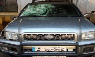 صدم مواطناً على طريق عام أبلح...قتله ولاذ بالفرار! image