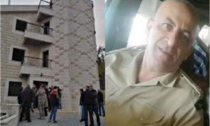 هل تعرفت المعلومات على قاتل أبو رجيلي؟ image