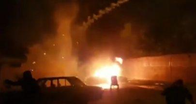 226 جريحاً من المدنيين والعسكريين في مواجهات طرابلس image