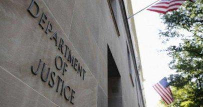 وزارة العدل الأميركية: تحقق بشأن مزاعم التدخل بالانتخابات image