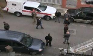 """الجيش يطوّق """"الجديد"""" لاعتقال الصحافي رضوان مرتضى image"""