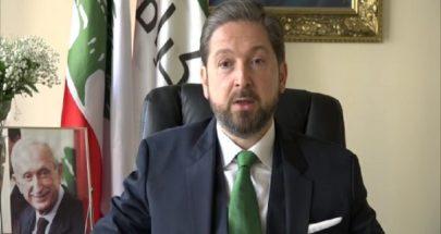 """كرامي: من غير المقبول أن يبقى الحريري """"عم يكزدر"""" والرئيس عون """"عم يدور على حصة"""" image"""